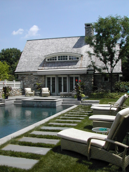 shwa traditional pool