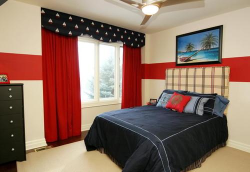 Decor by Jennifer Inc contemporary bedroom