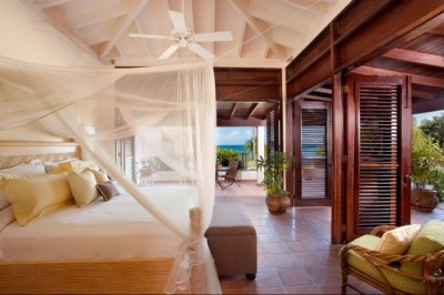 Bedroom Suite tropical bedroom
