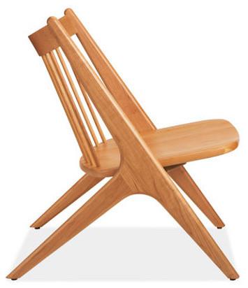 Oskar Lounge Chair modern chairs