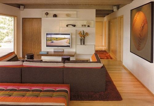 remarkable florida design living room ideas | Belvedere contemporary living room