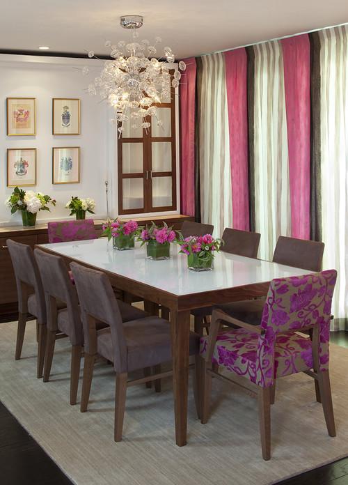 Tineke triggs contemporary dining room