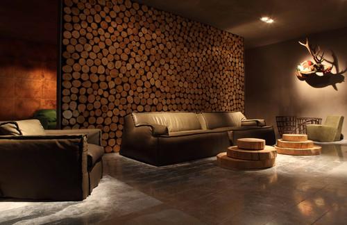Damasco Sofa 08185 modern living room