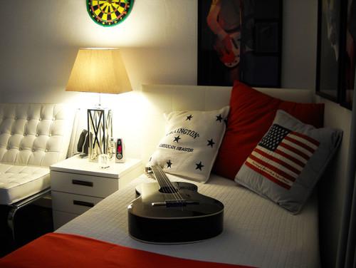 celia lima traditional bedroom