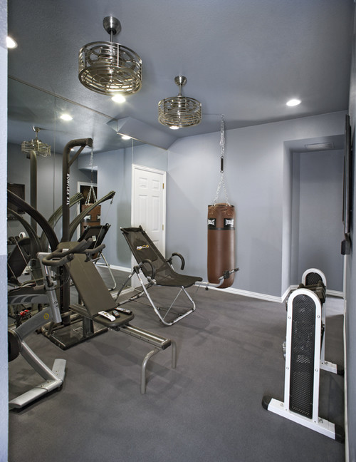 Best wall colors for a gym anotherhackedlife