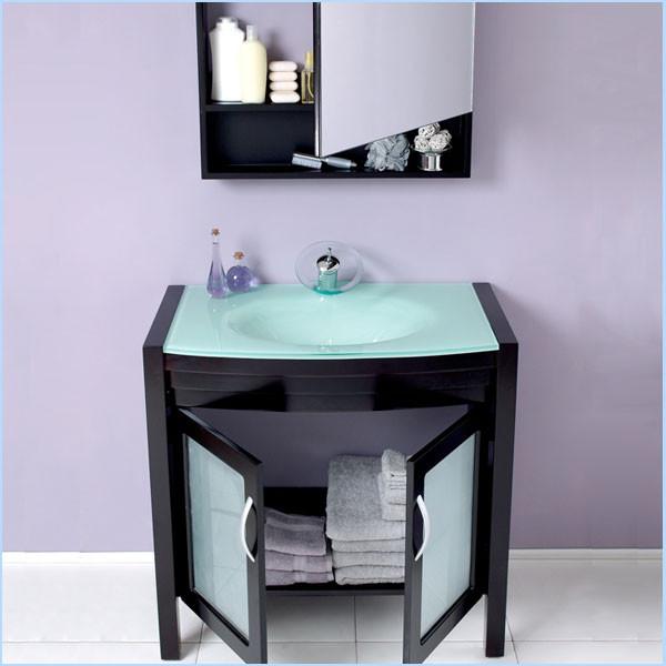 Sink Console Cabinet Fa123456fa