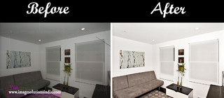Real estate photo editing, Real estate image processing services industrial
