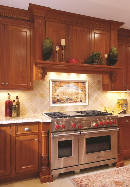Snell Kitchen 3 Traditional Kitchen Dc Metro By