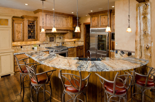 Granite Countertops, Granite Slabs
