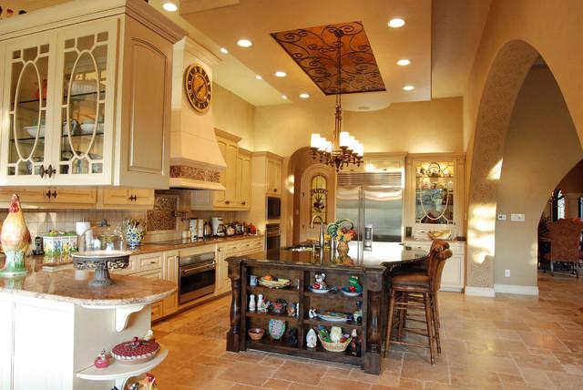 Ceiling Treatments By Stadler Custom Homes