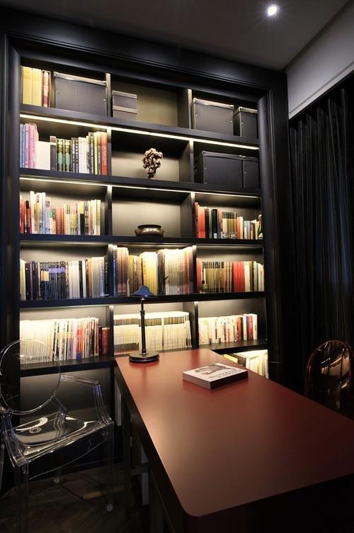Led Bookcase Lights