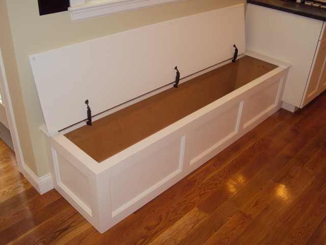 Kitchen bench seating with storage dimensions. dimensions moreover ...