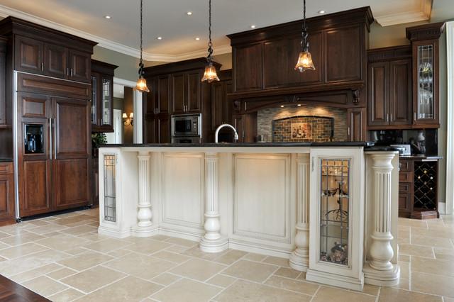 Barzotti Cabinets Kitchen