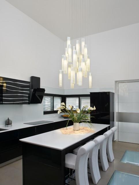 Kitchen Island Lighting Pictures