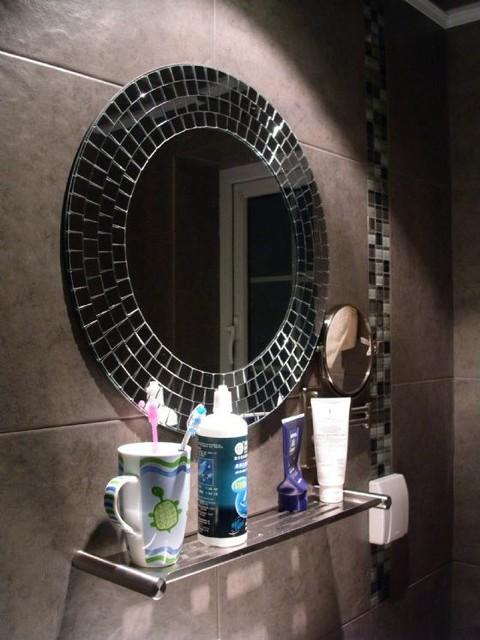 Bathroom Mirrors Gauteng bathroom decorative mirror - bathroom design