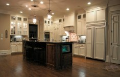 Enchanting Kitchen Cabinets Finishing That Will Fascinate You For Sure
