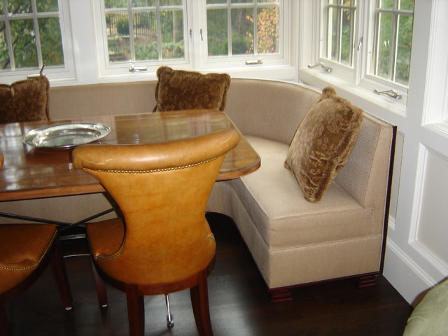 Dining bench seats with storage. how to build a banquette storage ...