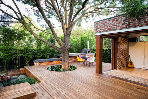 13 Clever Deck Designs To Consider