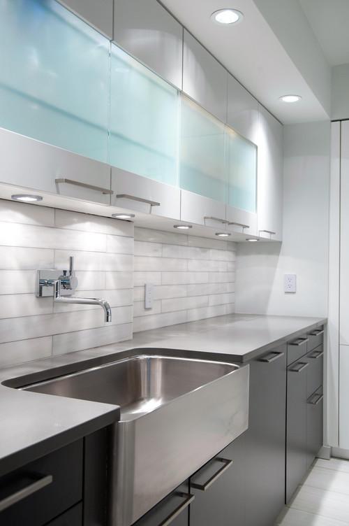 Design Dilemma The Modern Farmhouse Sink Home Design Find