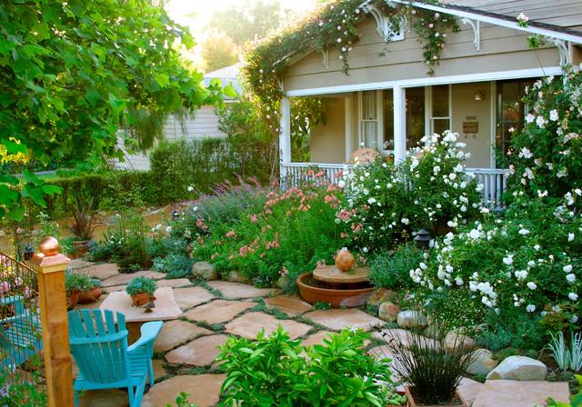 paisagem tradicional por Margie Graça - Graça Design Associates