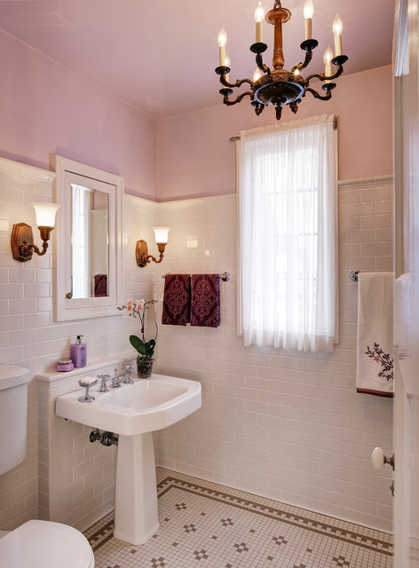 Popular Paint Colors Small Bathrooms