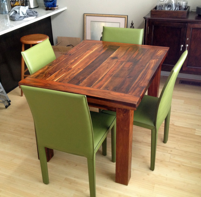 Dining Table 36 X 48