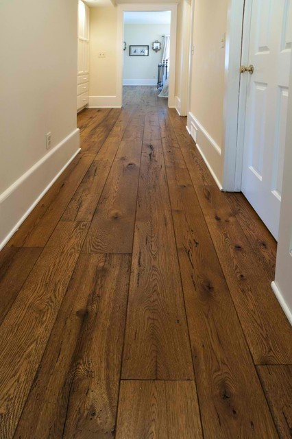 How Clean Stained Laminate Floors