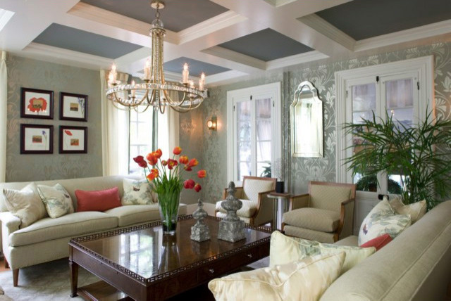 Cape May Designer House By Mark Little Of Design Home