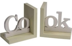 Fabulous Kitchen Bookends That Will Astonish You