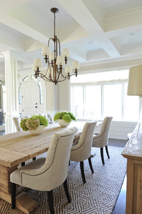 Design Tip How To Pick The Perfect Chandelier Size And Printable Guide