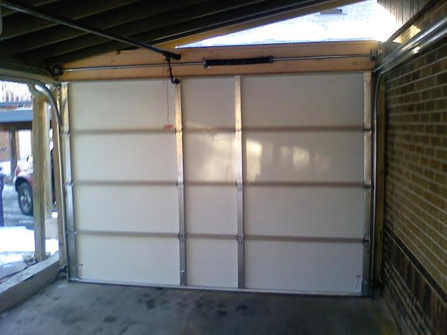 Carports With Garage Doors Pictures