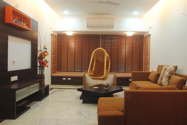 indian houses - interior designers india - Contemporary ...