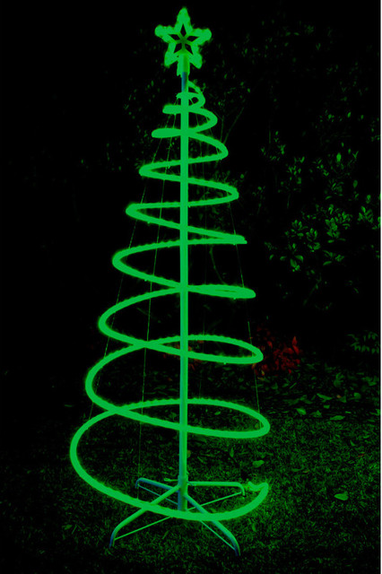 Home Accents Xmas Trees