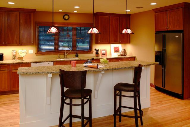 Rambler Kitchen Remodel