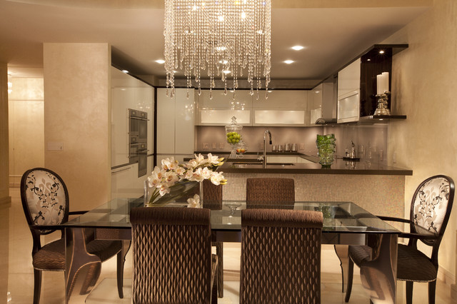 Modern Interior Design At The Jade Beach
