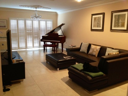 Suggestions For Living Room Paint Color
