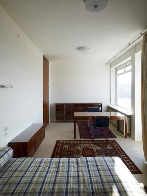 Villa Tugendhat Modern Bedroom Other Metro