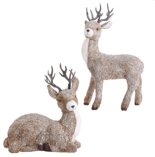Home Accents Holiday Deer