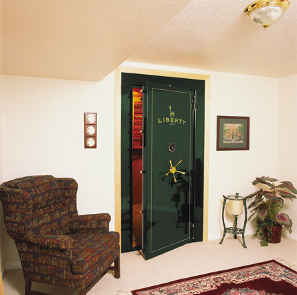 how to build a safe room in your basement