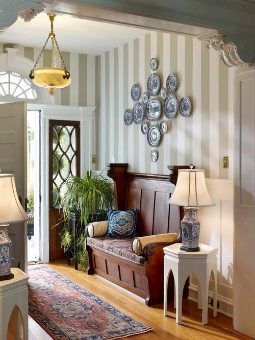 Farmhouse Cottage Decorating