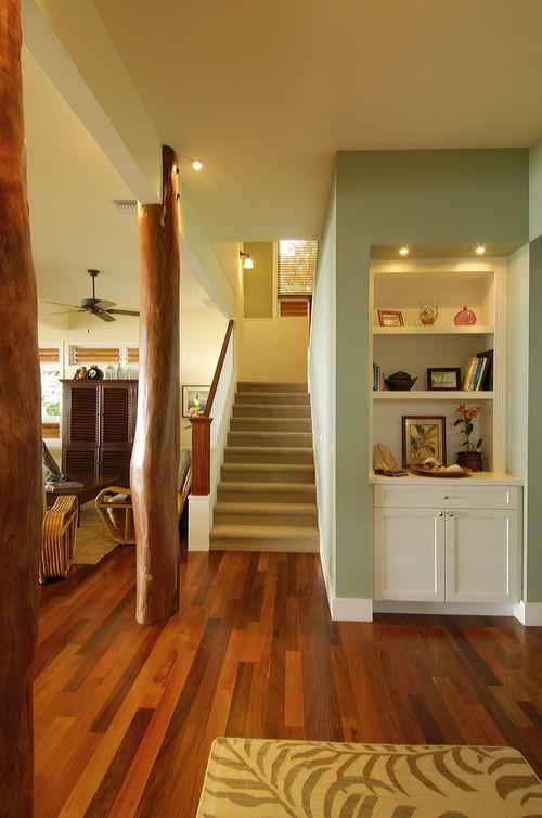 Ohia Hawaiian Hardwoods For Luxury Home Decor