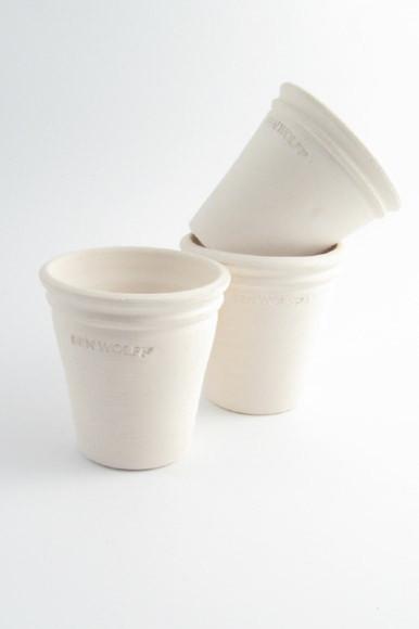 Indoor Clay Pots
