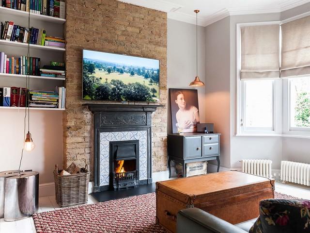 Alternative Home Decor