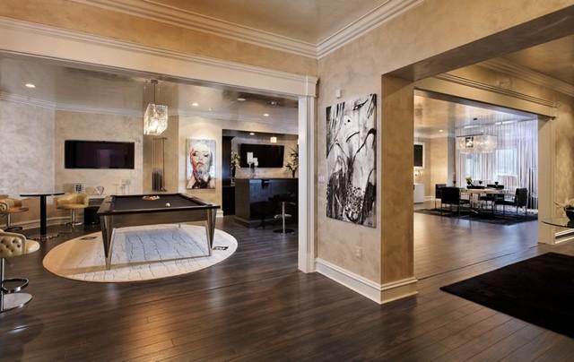 Latest Interior Living Room