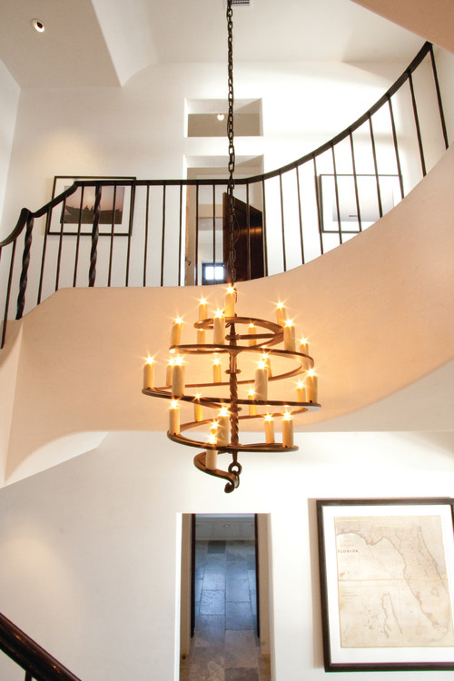 8 Gorgeous Chandeliers That Will Make Any Space More