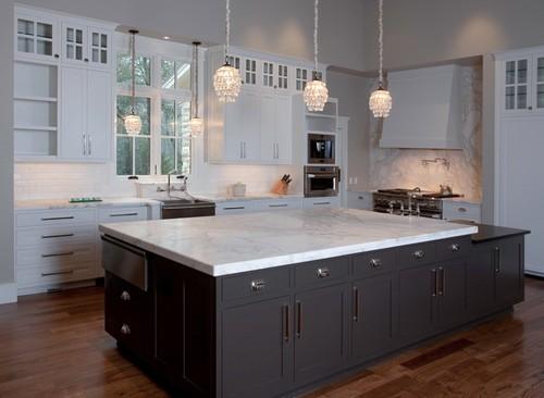 Marmur W Kuchni