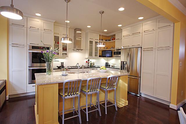 Average Cost Renovate Kitchen