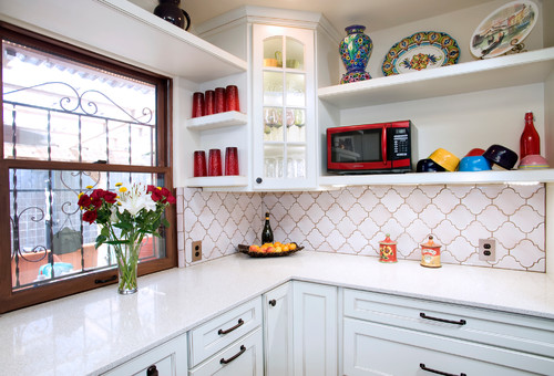 french country tiles for kitchens