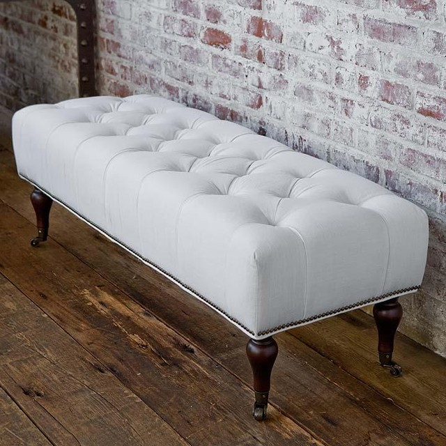 Ordinary White Bedroom Bench #1: All Products Bedroom Bedroom Benches
