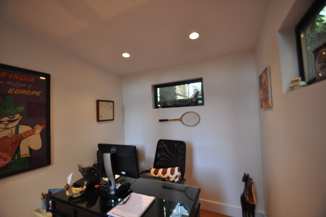 Studio Shed Home Office Interior Modern Home Office San Francisco By Studio Shed
